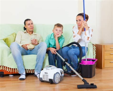 Diy Background Check 7 Diy Home Maintenance Checks For Cleaning Season Snappy Services