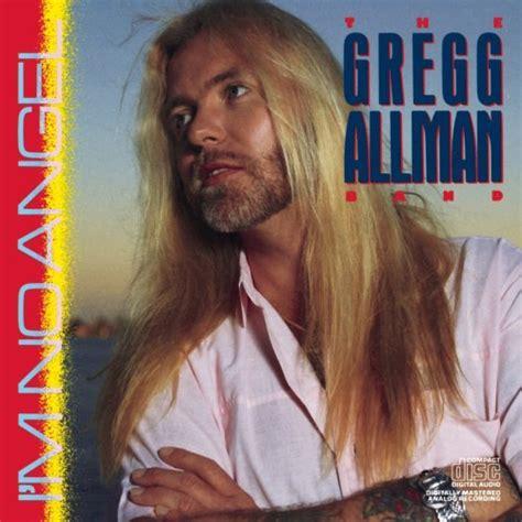 I M No the gregg allman band album quot i m no quot world