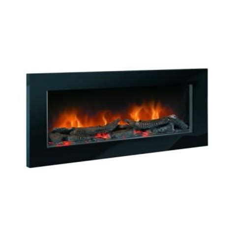 Electric Fireplace Effect dimplex sp16 log effect electric with optiflame