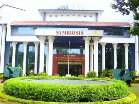 External Mba In Mit Pune by Symbiosis Institute Of Management Studies Sims Pune