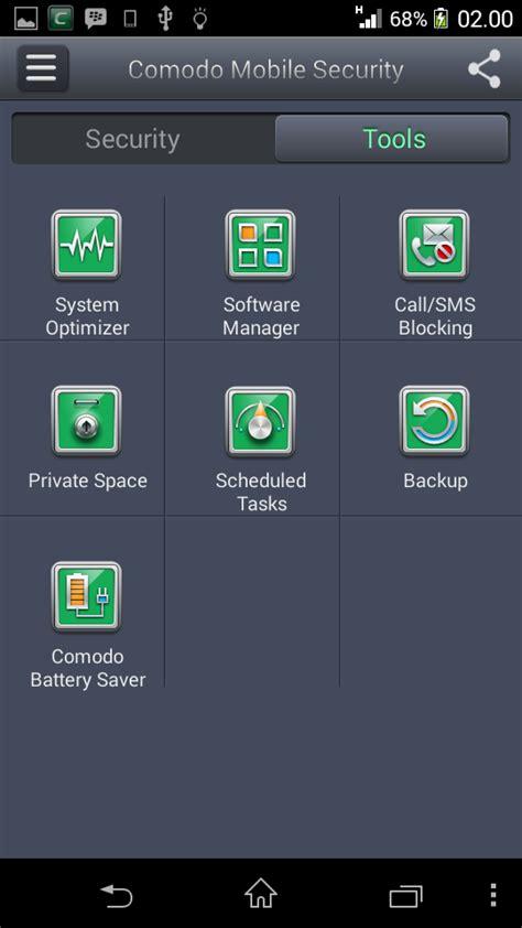 comodo antivirus apk comodo mobile security v2 7 4 apk