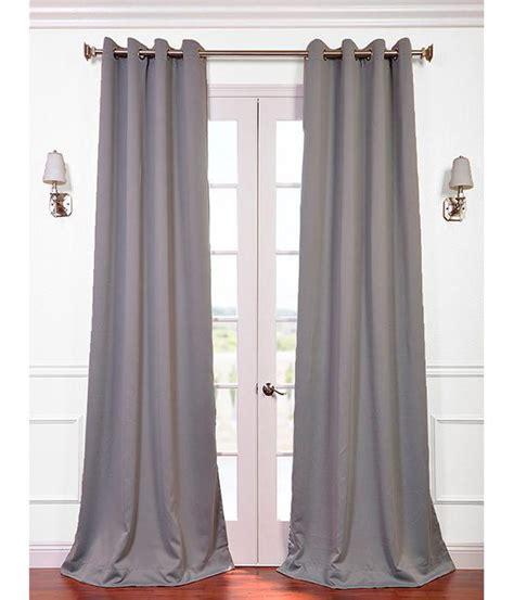 neutral curtains window treatments get grommet neutral grey blackout curtains drapes