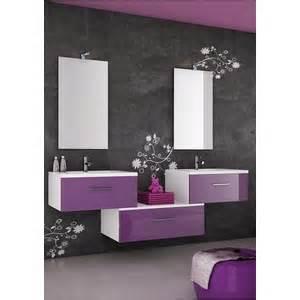 meuble salle de bain prune meubles salle de bain