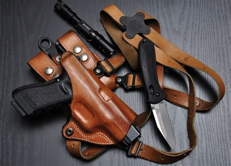 best concealed carry holster the 5 best shoulder holsters leather and concealed