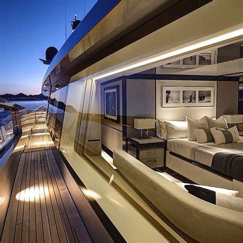 luxury yacht interiors 25 best ideas about luxury yacht interior on