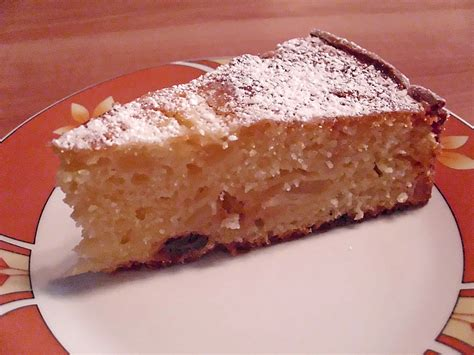 schoko rosinen kuchen apfel schoko chunks kuchen rezept mit bild