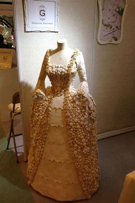 Macaron Dress stunning macaron dress