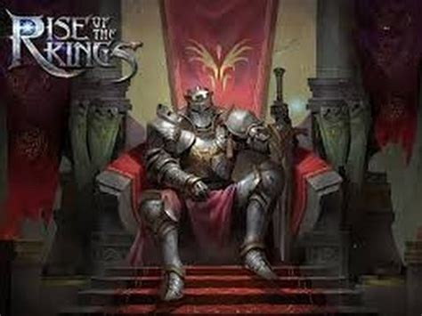 rise of the king rise of the kings very good game 2017 by king uija rejoignez moi join me all youtube