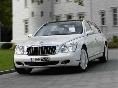 how cars work for dummies 2008 maybach 62 regenerative braking top 5 duurste auto s ooit gemaakt de duurste top 5