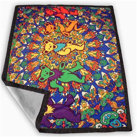 grateful dead comforter shop tie dye bedding on wanelo