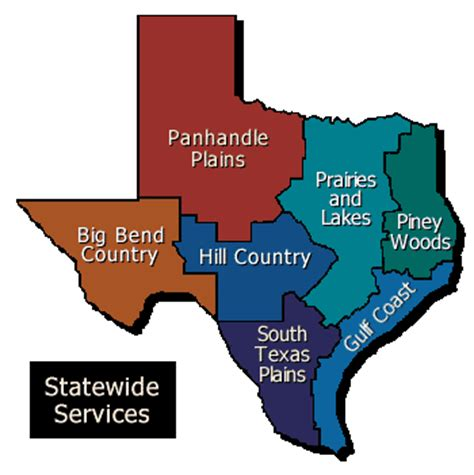 piney woods texas map everything s bigger in texas what s about our spot