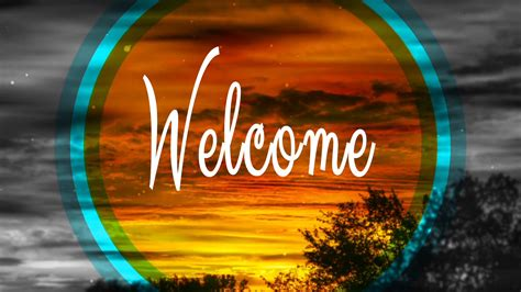 welcome images welcome background for your next event motion