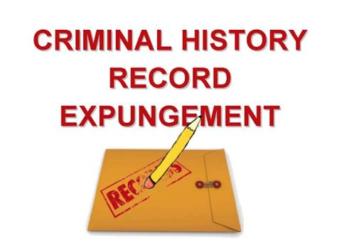 Expunge Criminal Record Nj Free Expungement Workshop To Be Held In Jersey City