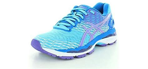 high arch underpronation running shoes asics s gel nimbus 18 high arches walking running