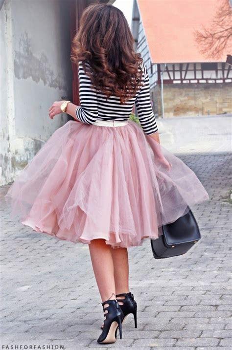tutu skirts vsw fashion