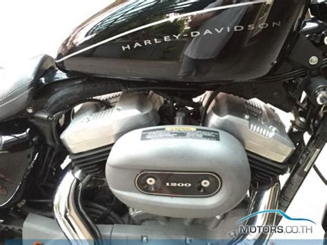 Used Harley Davidson Motors by Harley Davidson Nightster 2009 Motors Co Th