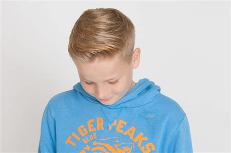 Frisuren Jungs by Fotos Jungen Frisuren Frisuren Im Frisurenkatalog