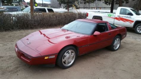 how petrol cars work 2002 chevrolet corvette security system 1989 chevrolet corvette 350 tpi automatic 144 000 chipped new shocks reno nv