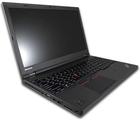 Lenovo Thinkpad W541 lenovo thinkpad w541 laptopid ee