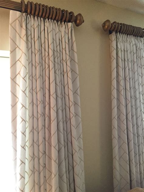 drapery header 37 best images about curtain headings on pinterest