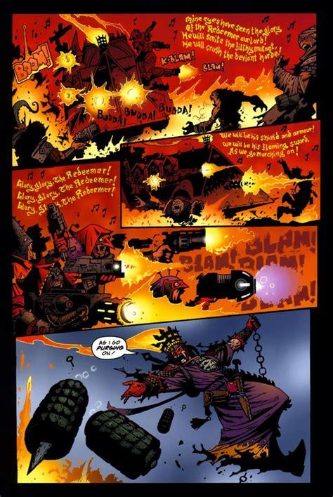 God War Outlanders necromunda underhive wars page 2 warhammer 40 000