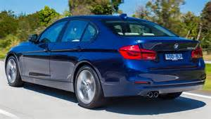 2016 bmw 320d review road test carsguide