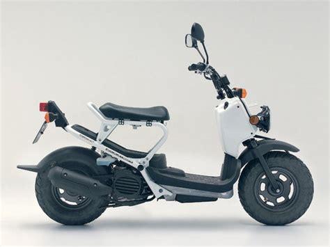 Honda Motorrad 50ccm by Motorroller 50ccm Honda