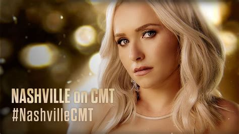 Style Hayden Panettiere Fabsugar Want Need 7 by Nashville Look Promo Feat Connie Britton And