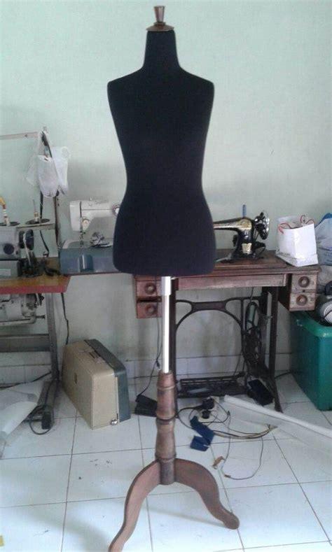 Jumputan Tiga Colet fitinline jual dress form wanita kode ajh 0002 murah