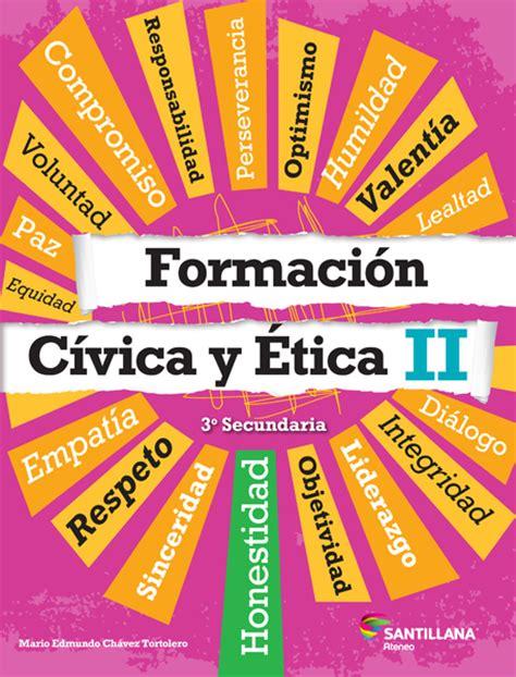 libros sep formacion civica y etica 5 ao 2016 editorial santillana cat 225 logo foro secundaria sep