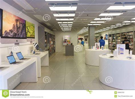 capacitors hong kong electronics shop interior editorial stock photo image 59963763