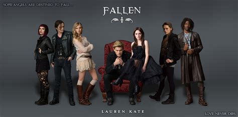 fallen film 2016 trailer fallen movie lauren kate fanmade by aicdecimal on