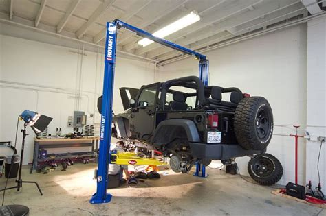 Mopar Jeep Lift Kit Installing A Mopar Stage 3 Lift Kit With Fox Racing Shox