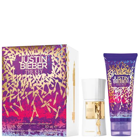 Parfum Justin Bieber The Key justin bieber the key 30ml edp set free delivery