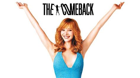 Book Review The Comeback By Diane Rich by Kudrow S Coming Back In Hilarious The Comeback