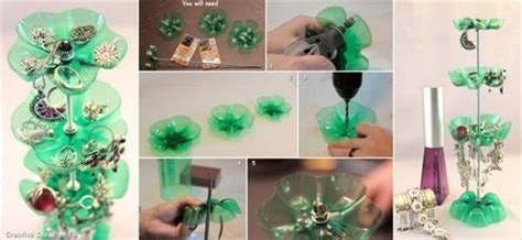 Handmade Things With Plastic Bottles - 25 diy ideas to recycle your things newnist