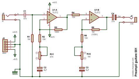 transistor li li transistor guitare 28 images 9004 marshall 9004 audiofanzine forums takamine ctp 3