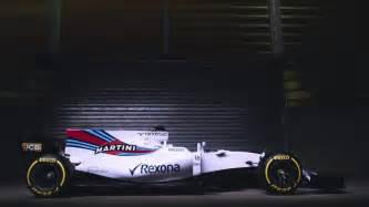 williams f1 new car williams fw40 2017 183 f1 fanatic