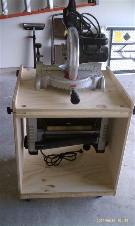 flip top tool stand shopnotes  simons  lumberjockscom woodworking community