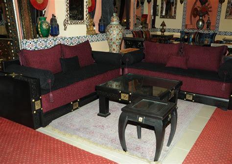 meubles maroc photo 1 1 des meubles de salon en