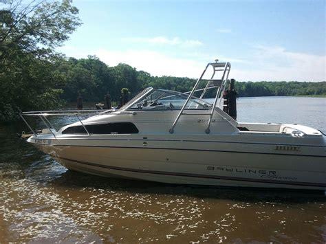 used bayliner boats for sale on ebay bayliner 2252 1992 for sale for 3 000 boats from usa