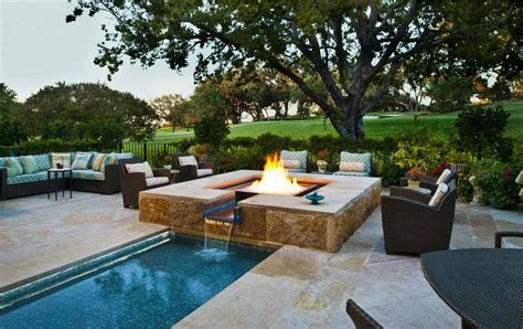 pool in the backyard beautiful backyard pools pool design ideas