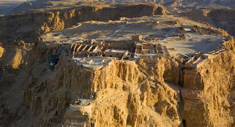 Masada: Israel?s Alamo or vice versa   Communities Digital