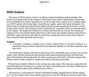 Swot Analysis Essay by How To Write A Swot Analysis Essay Book Covers