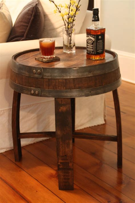 wine barrel table for sale dazzling whiskey barrel coffee table for sale 2 beautiful