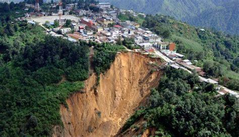 imagenes de desastres naturales en guatemala guatemala el m 225 s vulnerable de centroam 233 rica a desastres