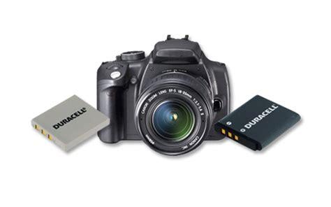 Kamera Canon Yang Kecil 5 cara menghemat konsumsi baterai kamera digital diykamera