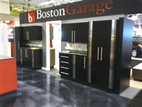 The Garage Boston by Boston Garage Launches New Product Line At The New