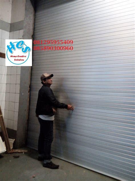 Ganti Kunci Rolling Door Murah jasa service rolling door murah jual service rolling door