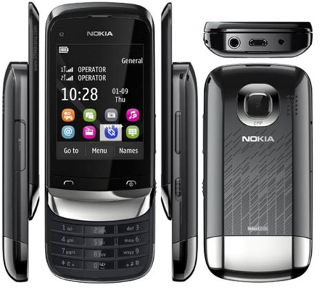 Hp Nokia Termurah 2 Kartu daftar harga hp nokia dual sim di bawah 1 jutaan terbaru 2013 kumpulan info terbaru